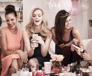 Ti aspettiamo al nostro primo evento: aperitivo beauty con swap party!