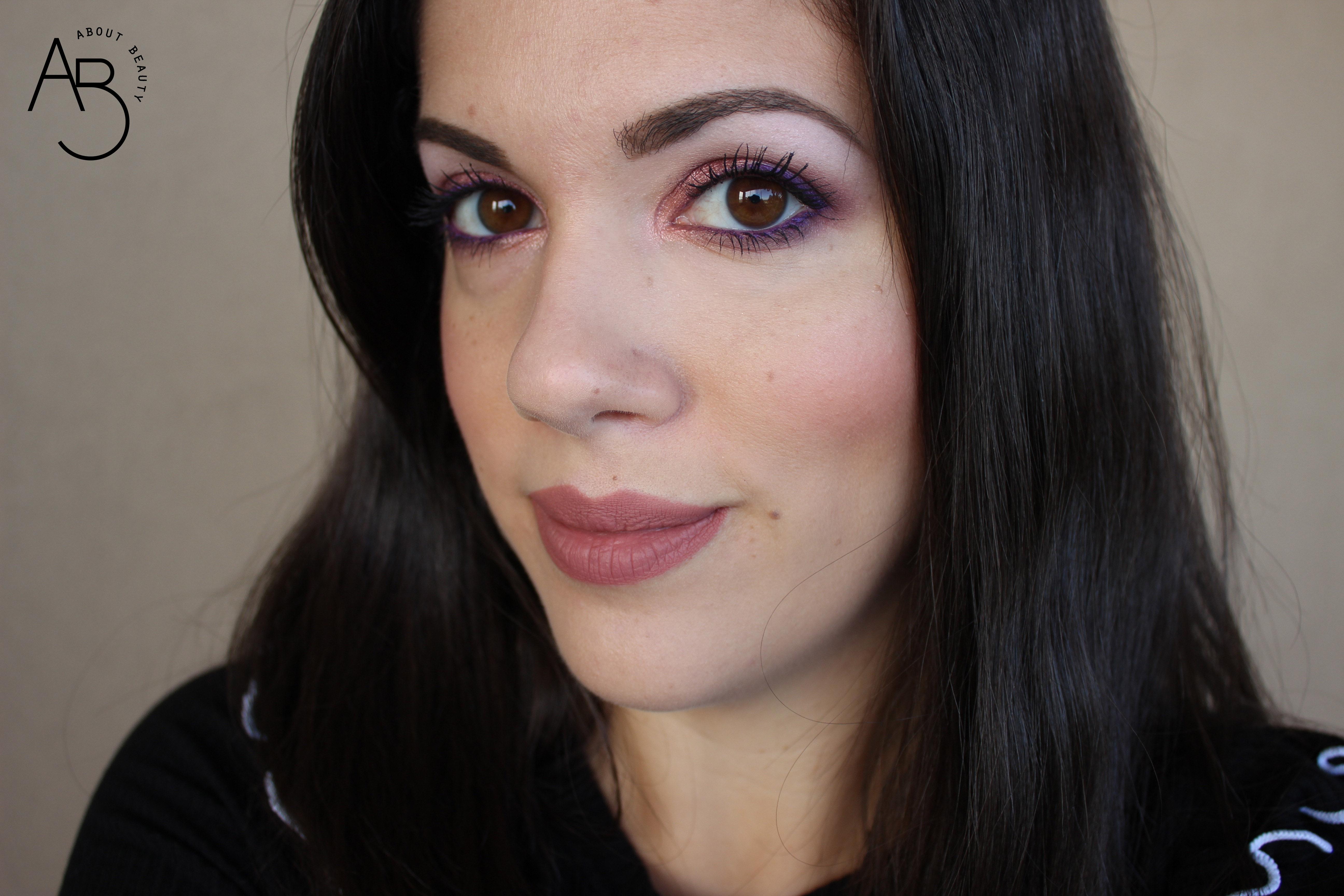 Neve Cosmetics Lash Academy Mascara volumizzante - Review, recensione, info, prezzo, sconto, dove acquistare, INCI, packaging, effetto