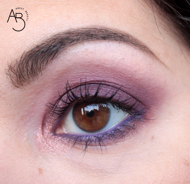 Neve Cosmetics Rebel Epoque - Review, recensione, opinioni, swatch, prezzo, dove acquistare, sconto - Make-up tutorial occhi