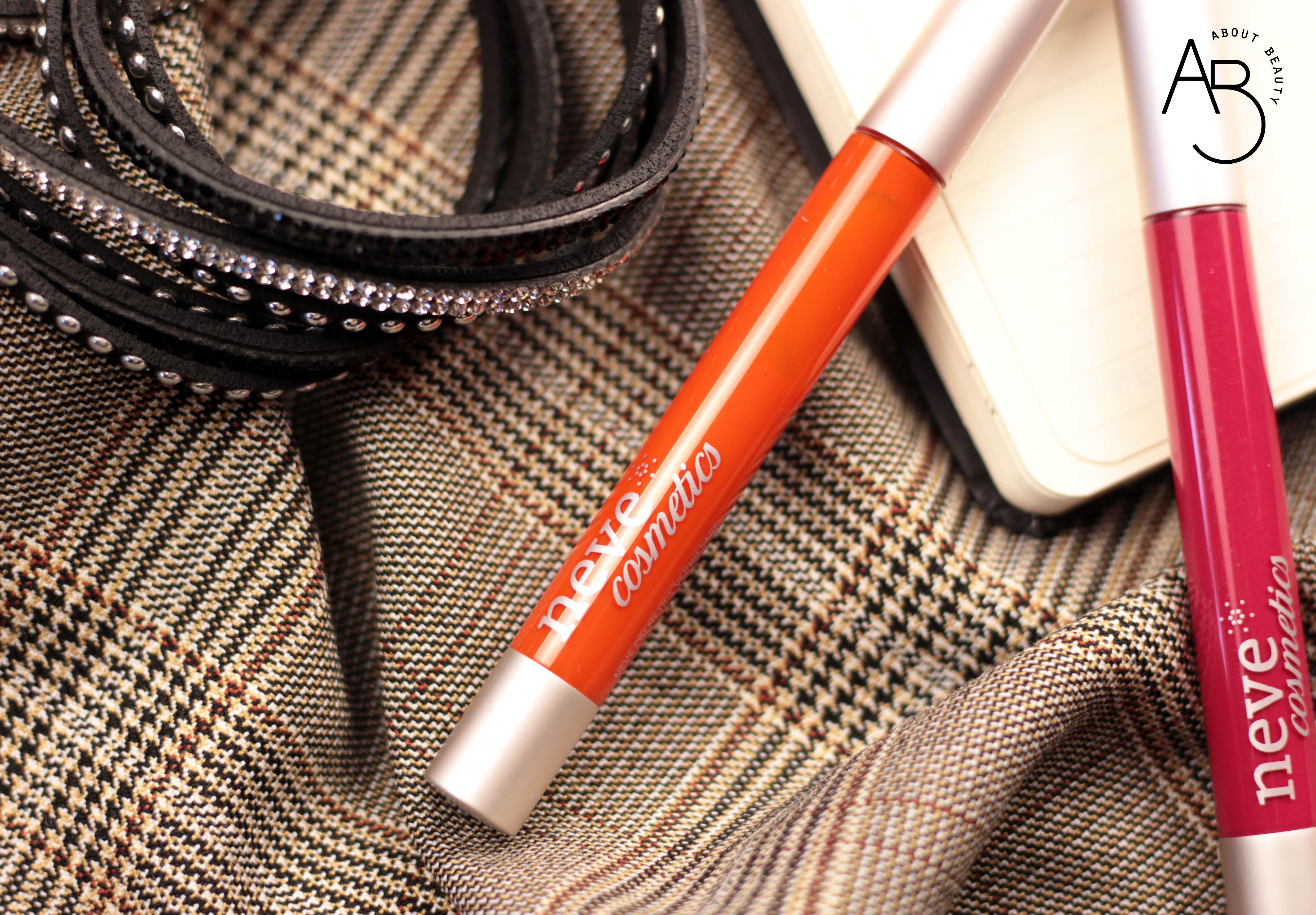 Neve Cosmetics Rebel Epoque - Review, recensione, opinioni, swatch, prezzo, dove acquistare, sconto - Vernissage Gloss Cha-U-Kao