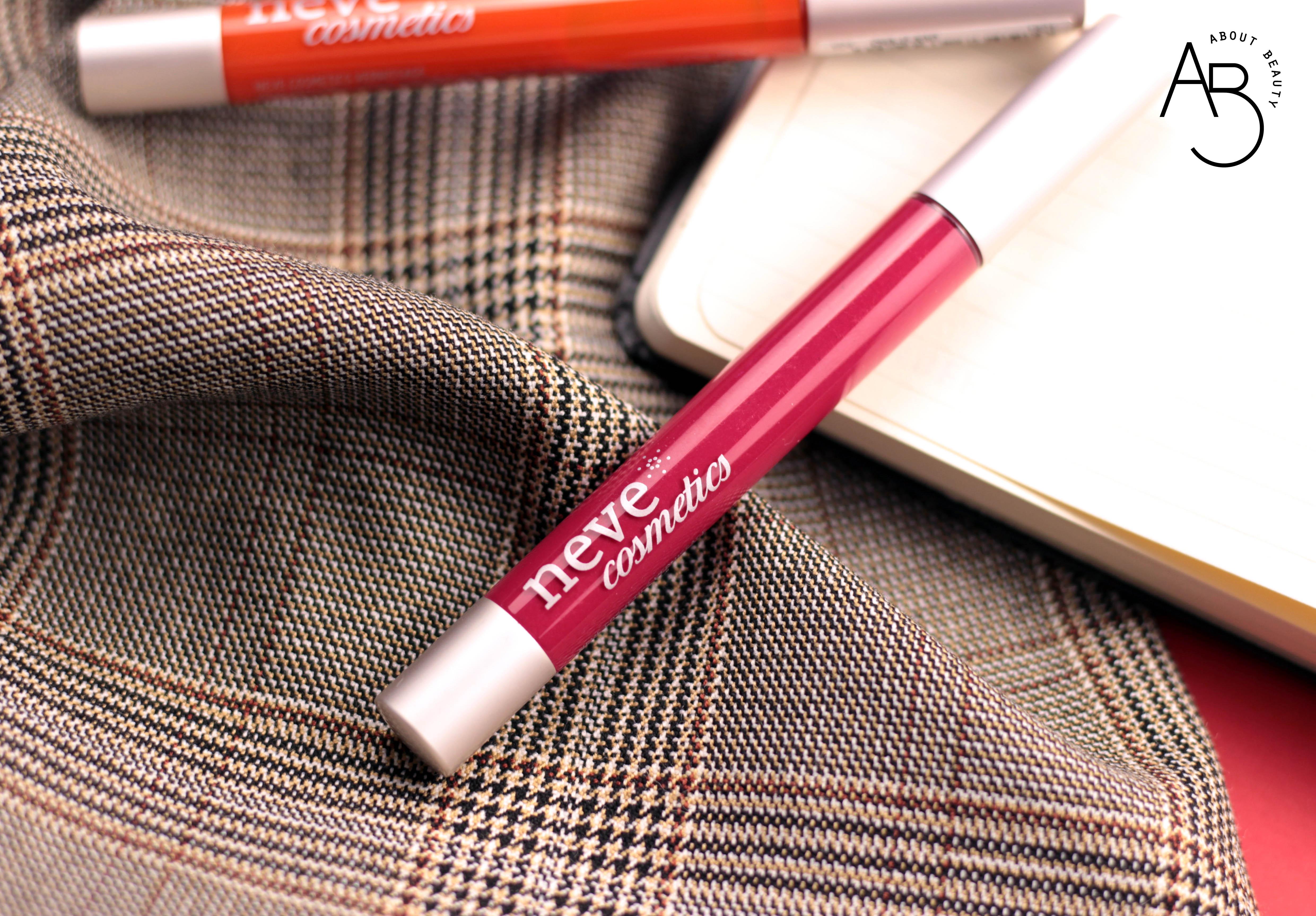 Neve Cosmetics Rebel Epoque - Review, recensione, opinioni, swatch, prezzo, dove acquistare, sconto - Vernissage Gloss Dans le Lit