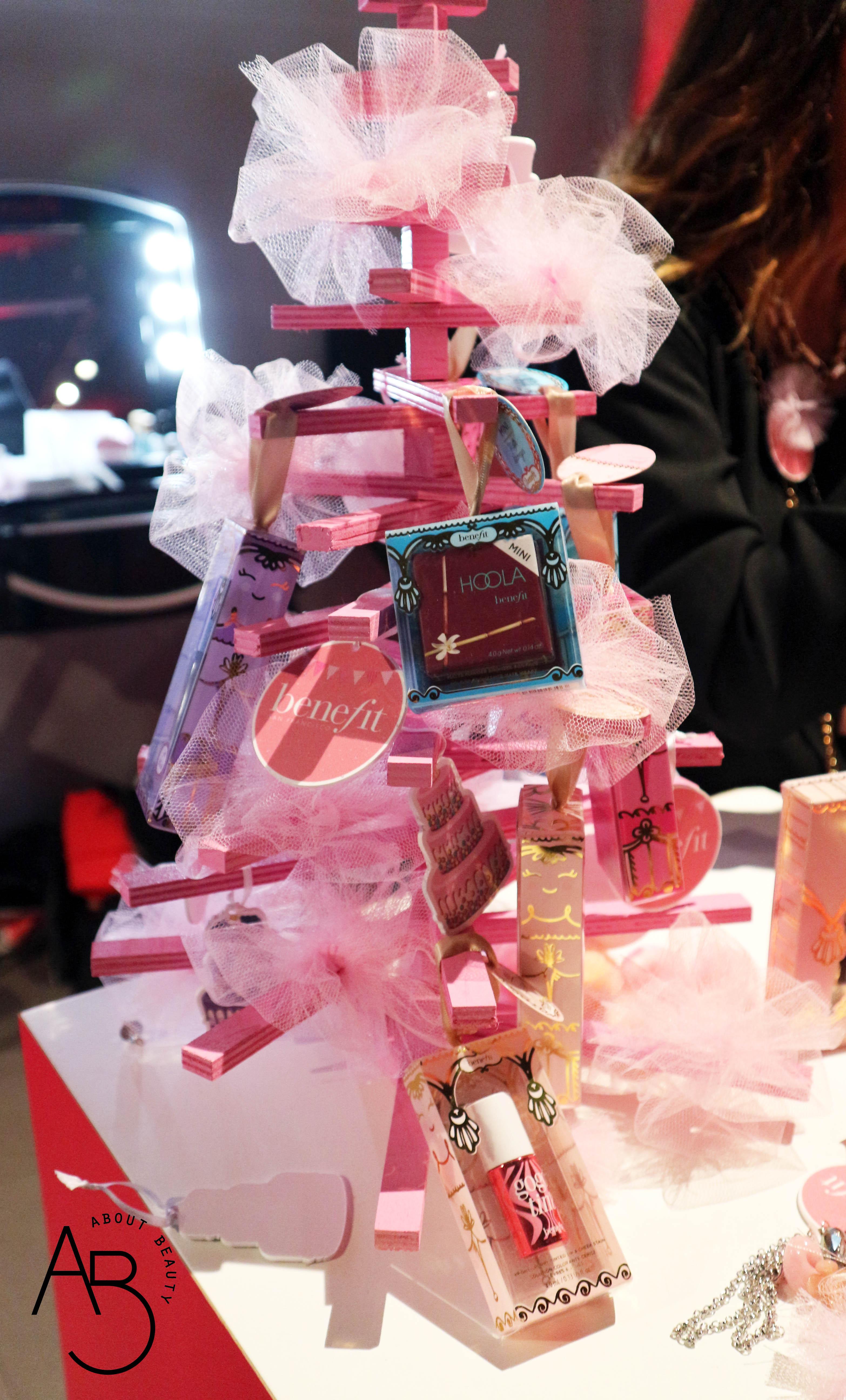 Sephora Natale 2018 Novita da non perdere - Make-up - Benefit Mini size - Review, recensione, swatch, info, prezzo, dove acquistare, data di uscita