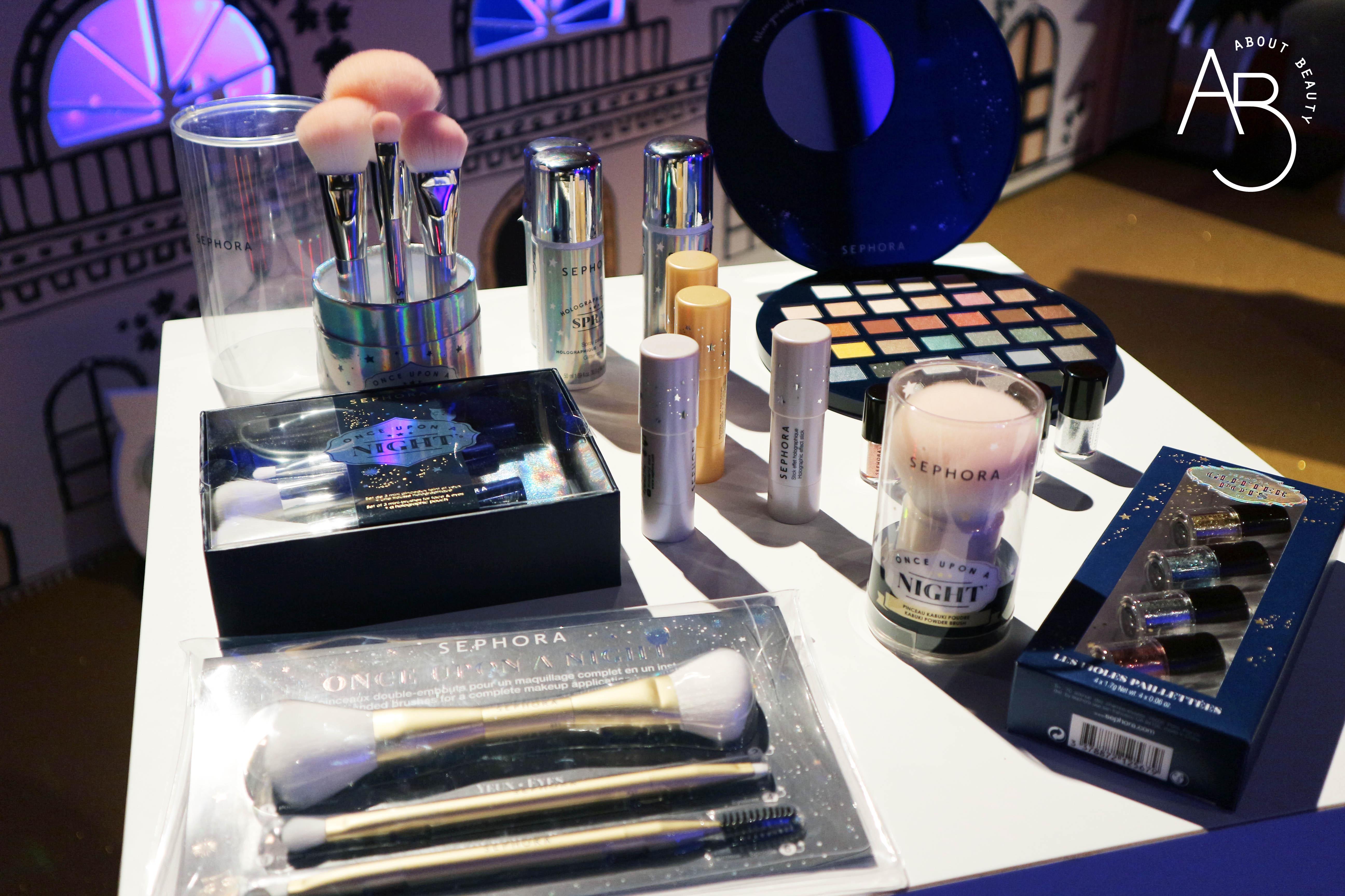 Sephora Natale 2018 Novita da non perdere - Skincare makeup - Sephora Collection palette - Review, recensione, swatch, info, prezzo, dove acquistare, data di uscita