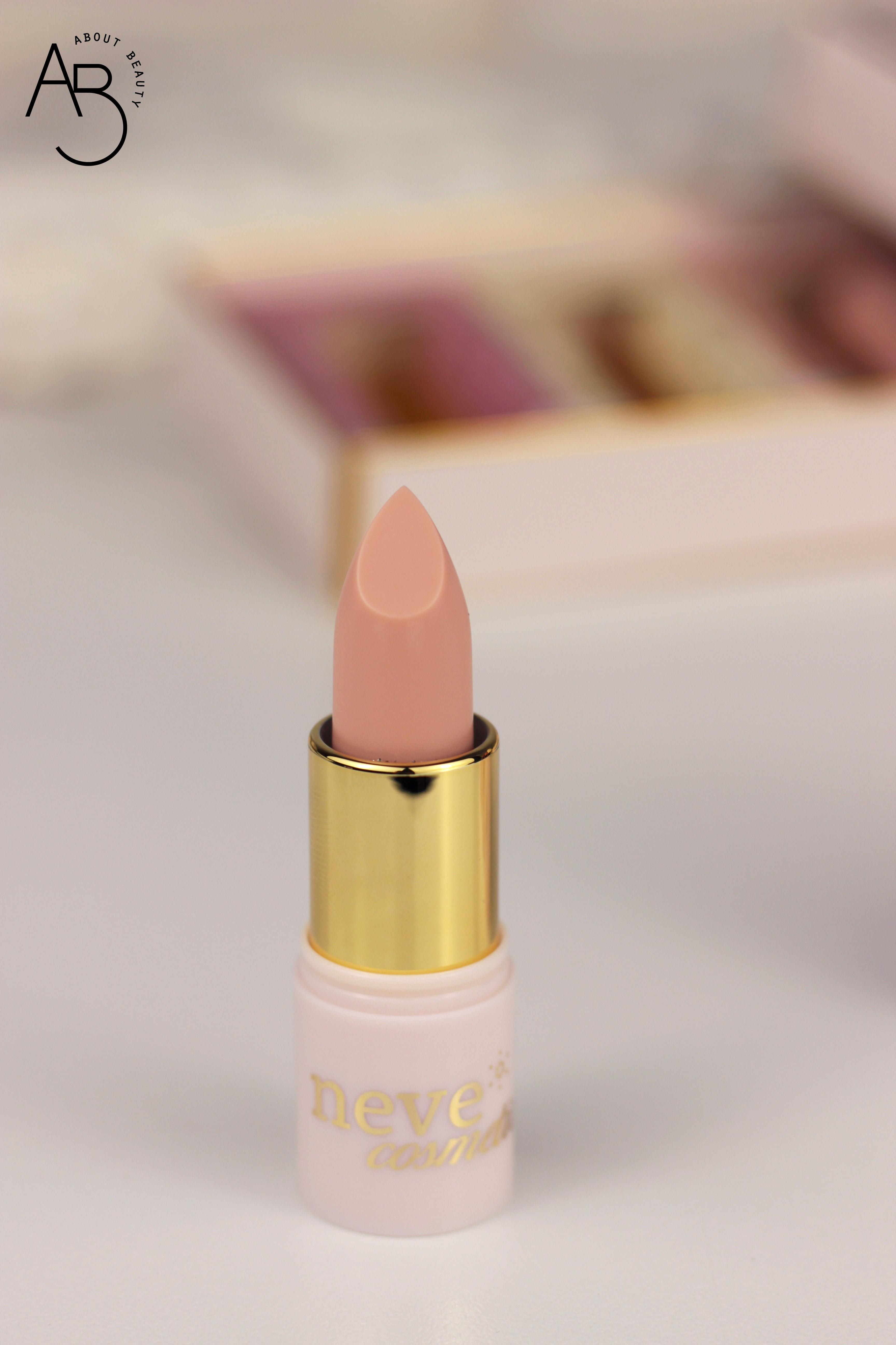 Neve Cosmetics Lippini balsami labbra - Review recensione info prezzo dove acquistare promo sconto - Grapedivine sweetsoleil candysoft roseosee - Candysoft