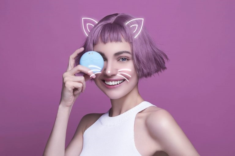 Foreo Luna Fofo - recensione, review, info, prezzo, dove acquistare, come funziona - About Beauty