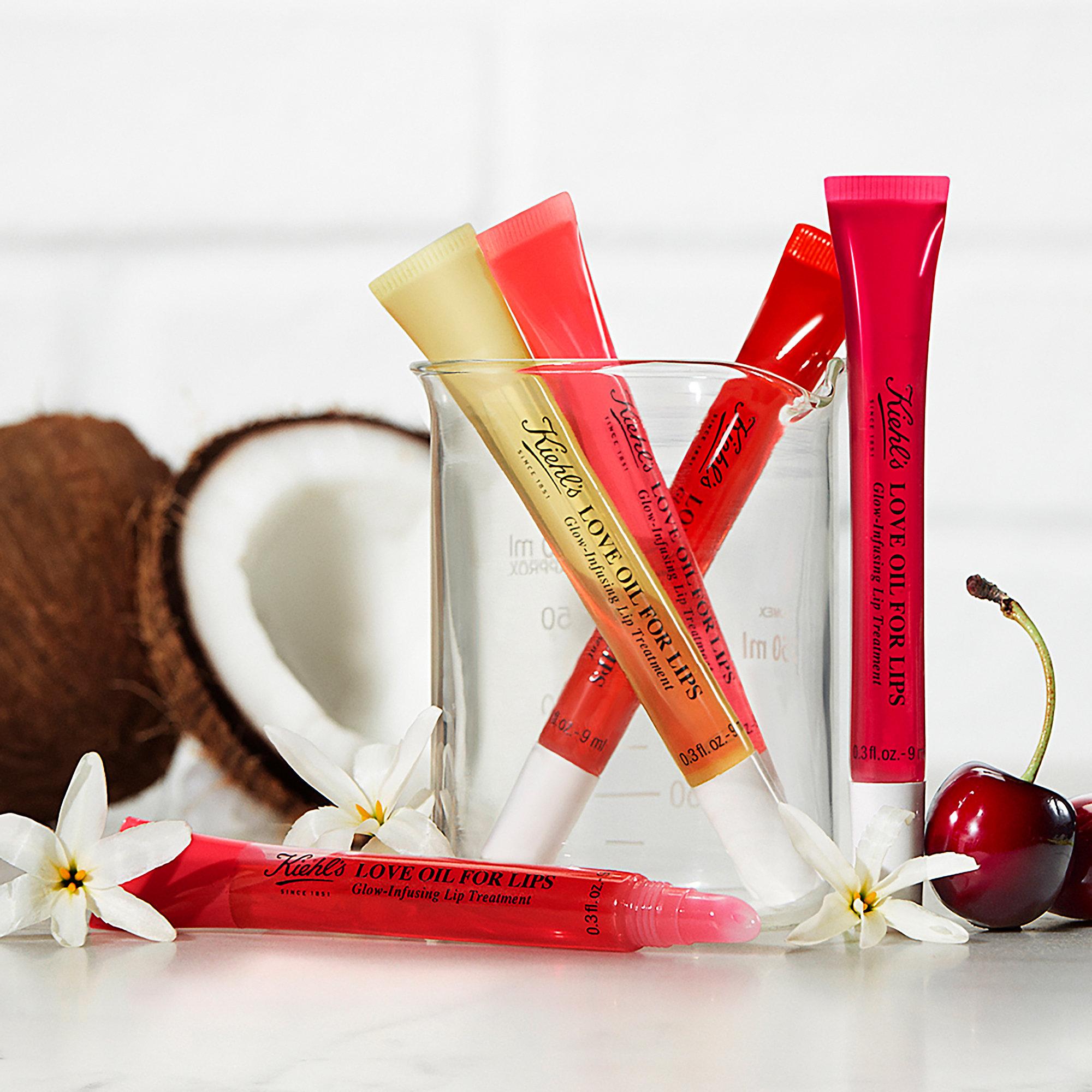 Kiehls Love Oil for Lips Trattamenti Labbra - Info, review, recensione, opinioni, prezzo, dove acquistare - Cover