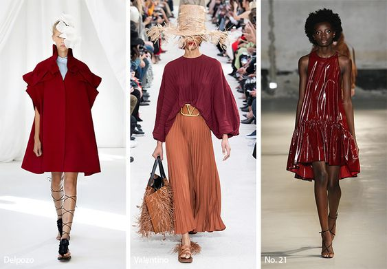 Catwalk_Rosso_valentino_moda_About_beauty