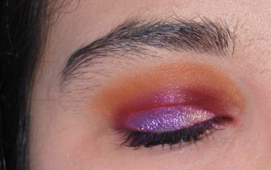 Come truccarsi per San Valentino 2019 - Due proposte look - Pink and purple 4