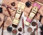 Doccia Gianduiosa Neve Cosmetics + Chocolate Valentine Promo