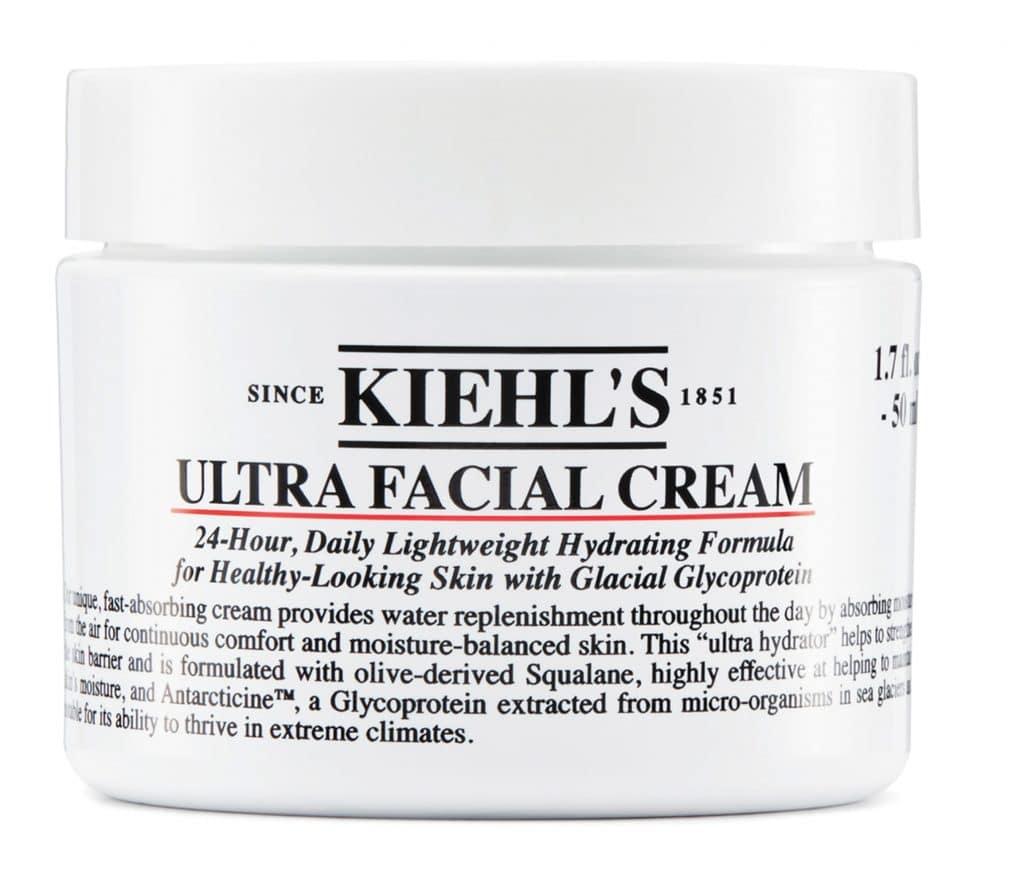 Kiehls Nuova Ultra Facial Cream - info, review, recensione, prezzo, dove acquistare, data uscita - 1