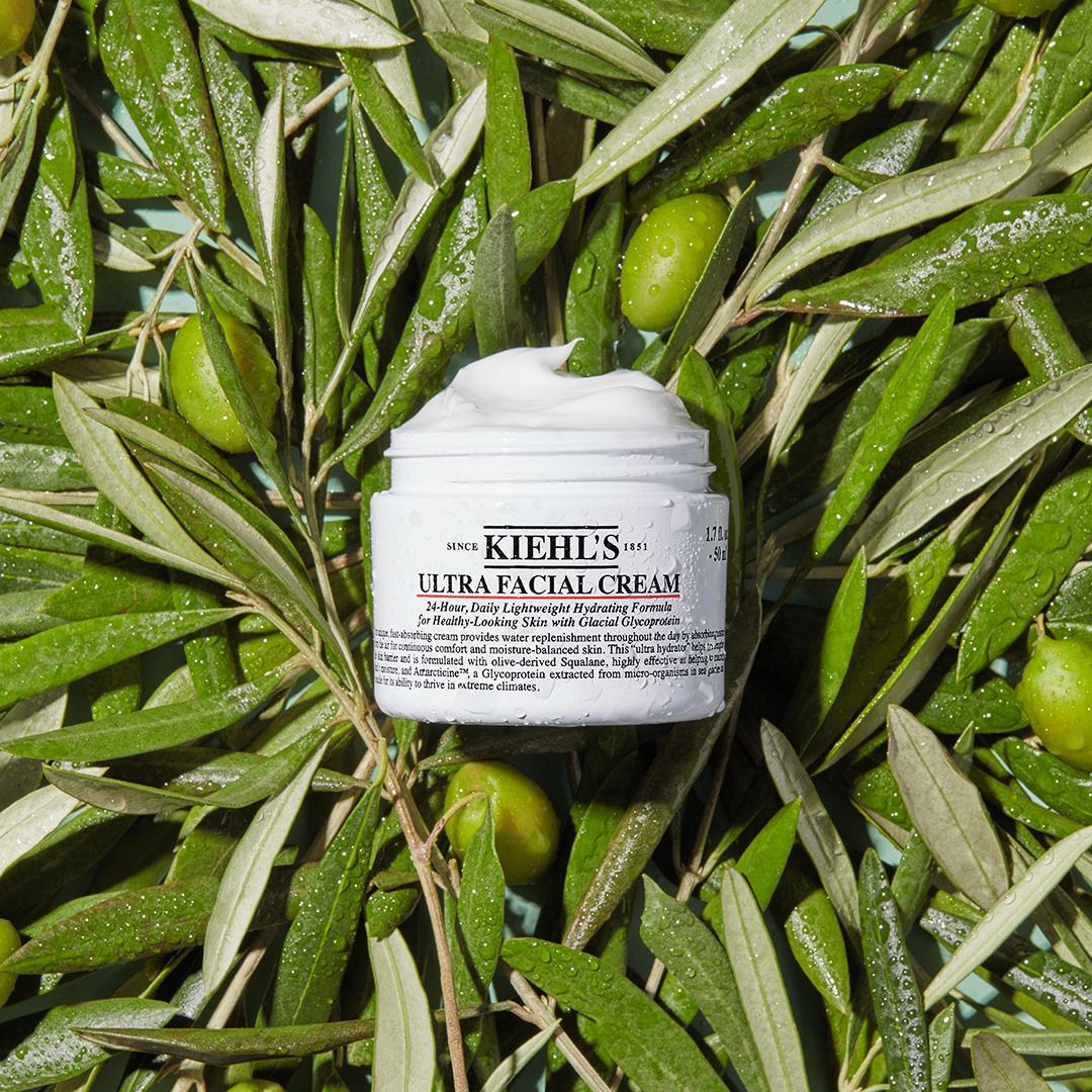 Kiehls Nuova Ultra Facial Cream - info, review, recensione, prezzo, dove acquistare, data uscita - 2