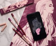 Superheroine Collection Neve Cosmetics | Recensione & Swatch