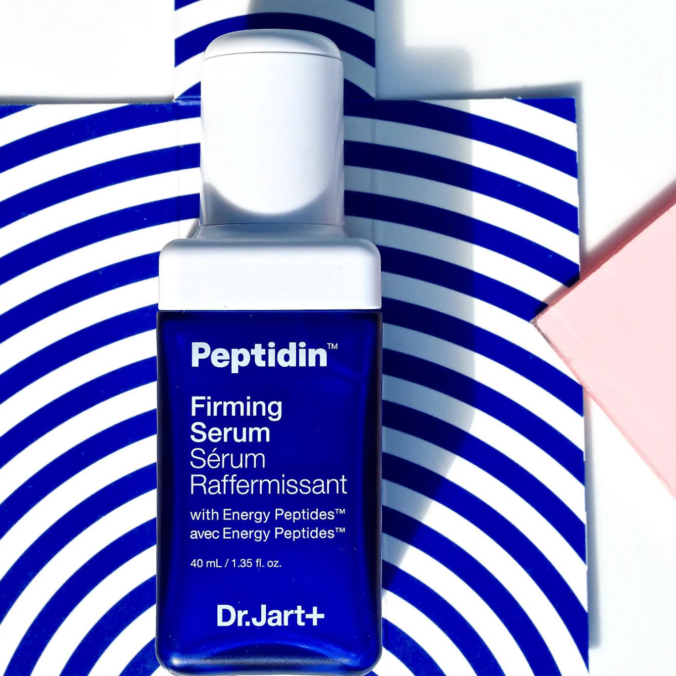 Dr. Jart+ presenta i nuovi Energy Peptidin per la pelle spenta e affaticata: Firming Serum e Radiance Serum - Info, review, prezzo, dove acquistare, recensione, data di uscita
