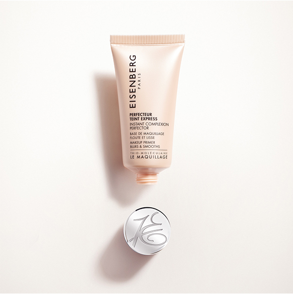 Eisenberg Paris Les essentiels du maquillage - Info review recensione prezzo dove acquistare swatch - Primer