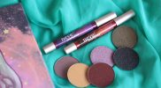 Neve Cosmetics Sparkling '67 | Recensione & Swatches
