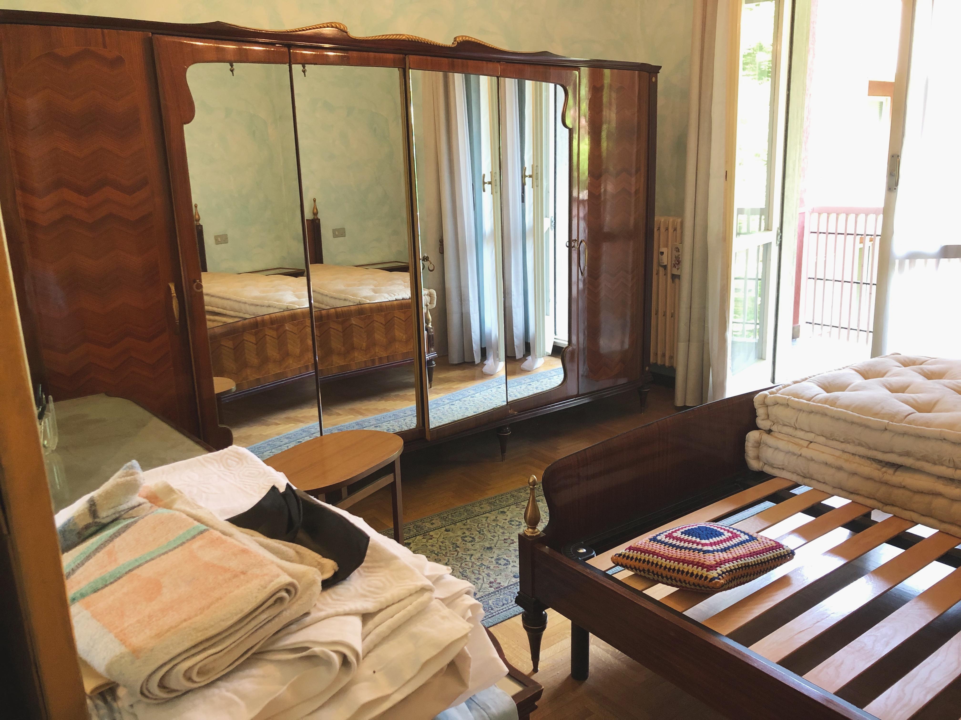 About Home - Inside ABHome: com'è ora e come sarà la nostra casa | Camera da letto | About Beauty
