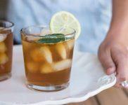 Novità Estate 2019 di L'Angelica: tisane a freddo e snack salutari