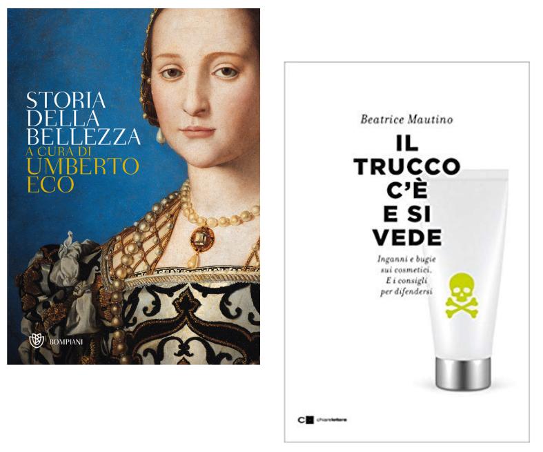 About Beauty Consigli di lettura e di bellezza Umberto Eco Beatrice Mautino