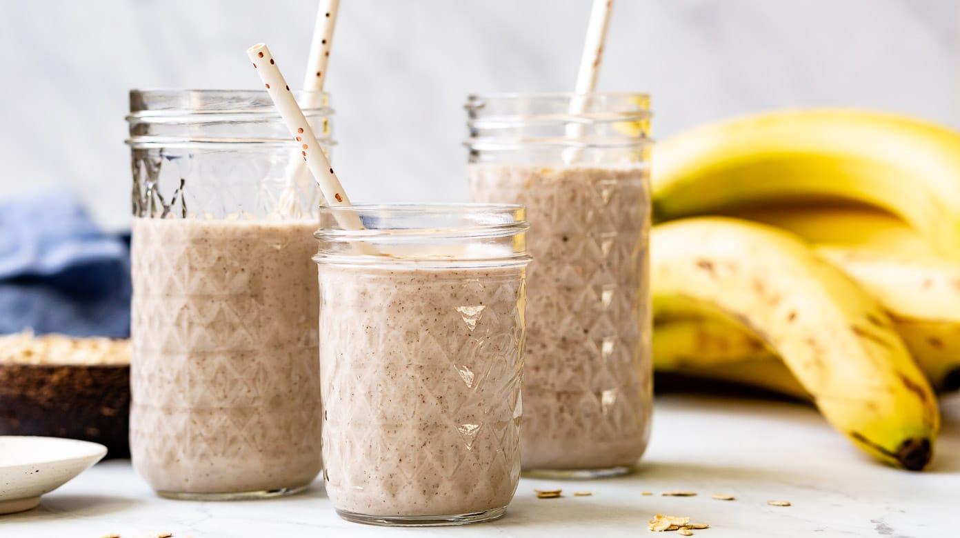 About Beauty rimedi settembrini anti-stanchezza smoothie alla banana
