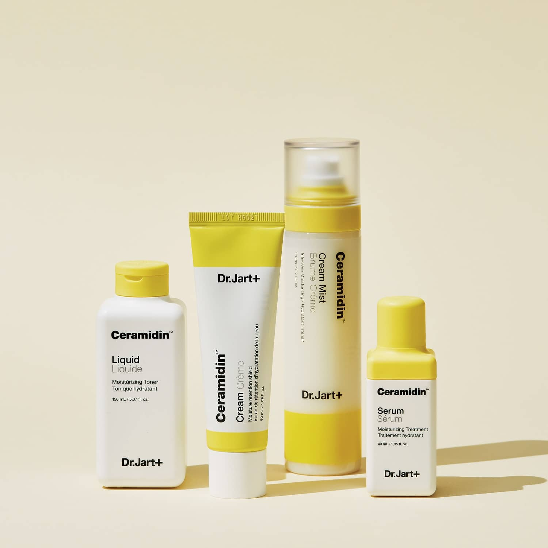 Dr Jart Ceramidin Cream Mist crema idratante spray - info recensione prezzo review opinioni dove acquistare inci - About Beauty
