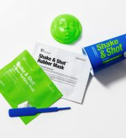 Dr.Jart+ Shake & Shot Rubber Purifying Mask