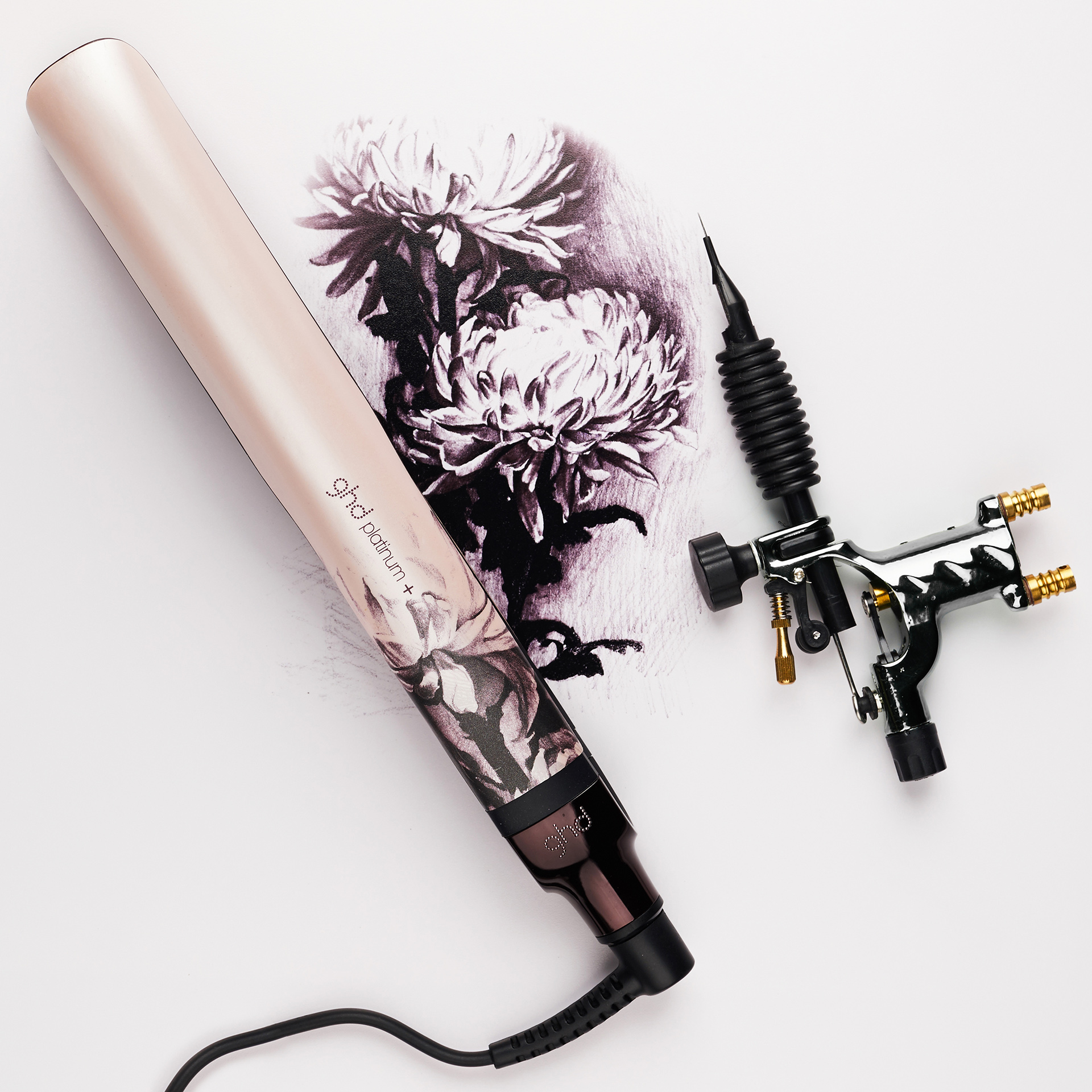 Ghd Ink on Pink Collection - About Beauty