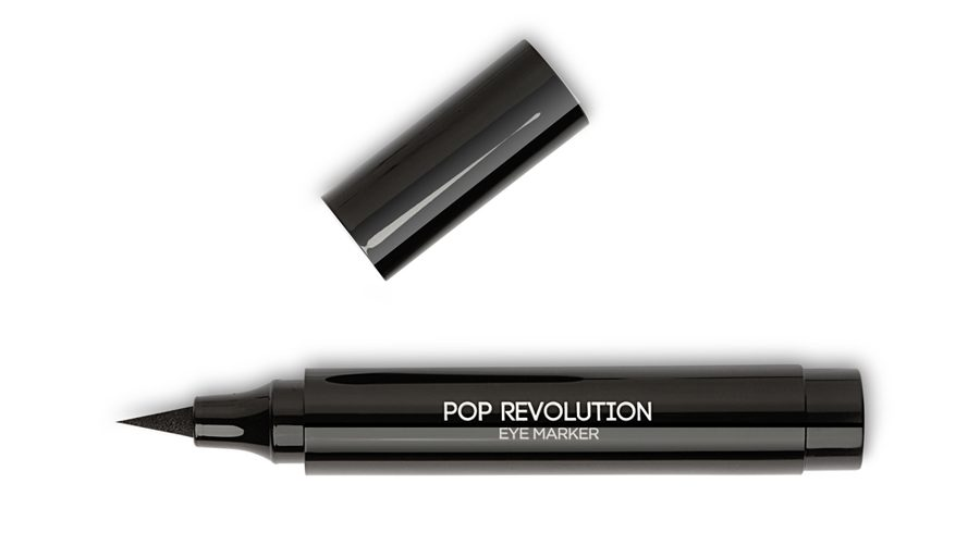 Kiko Pop Revolution - info review recensione prezzo swatch opinioni - Eye marker eyeliner