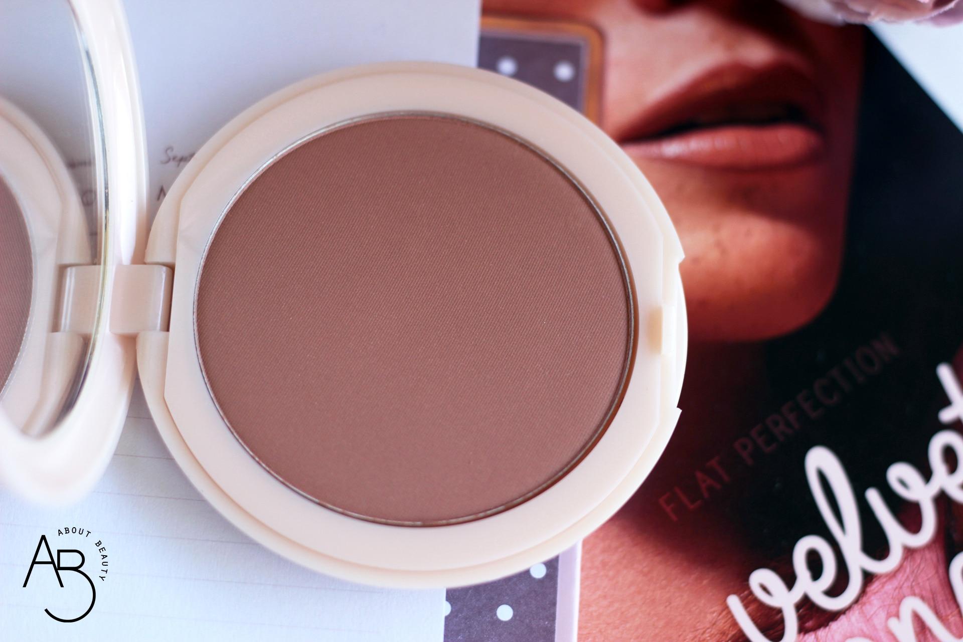 Velvet Bronze Neve Cosmetics Cipria Bronzer - Info review recensione opinioni prezzo dove acquistare sconto