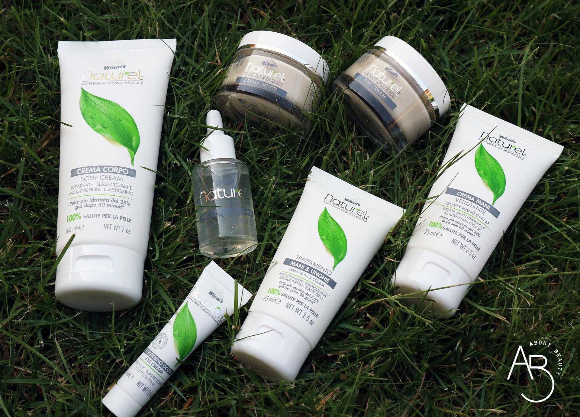 Winnis Cosmetici - Info recensione review opinioni prezzo dove acquistare inci - About Beauty