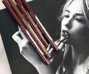 La Vie En Dark Neve Cosmetics | Recensione, swatch, comparazioni