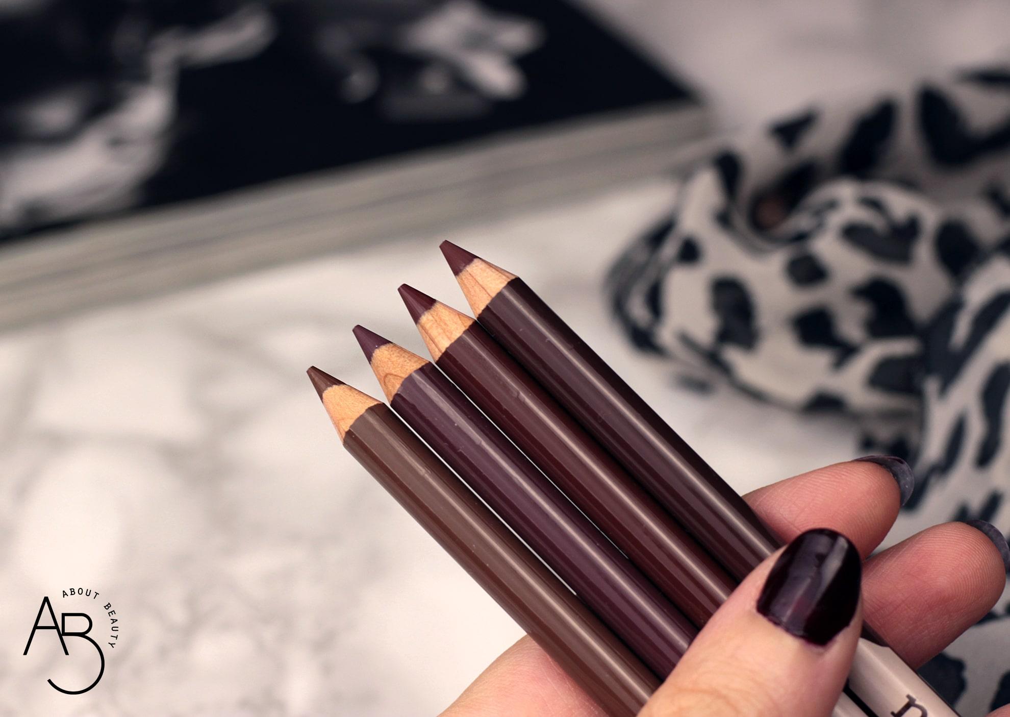 La vie en dark Neve Cosmetics rossetti pastello labbra - recensione review codice sconto opinioni info inci swatch comparazioni - About Beauty