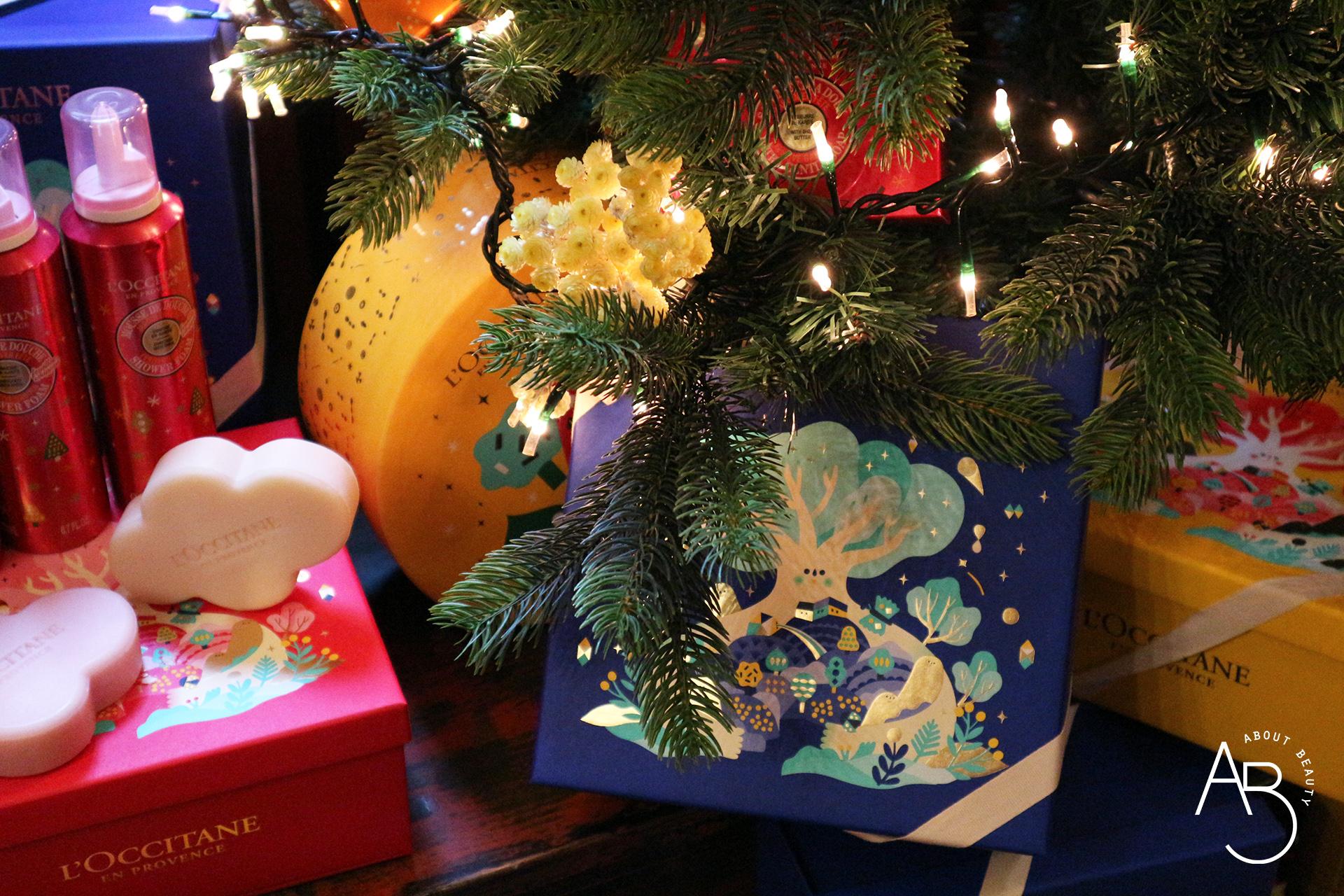 Novita L'Occitane Natale 2019 - Info foto opinioni recensioni review profumi calendari avvento prezzo idee regalo - cofanetti