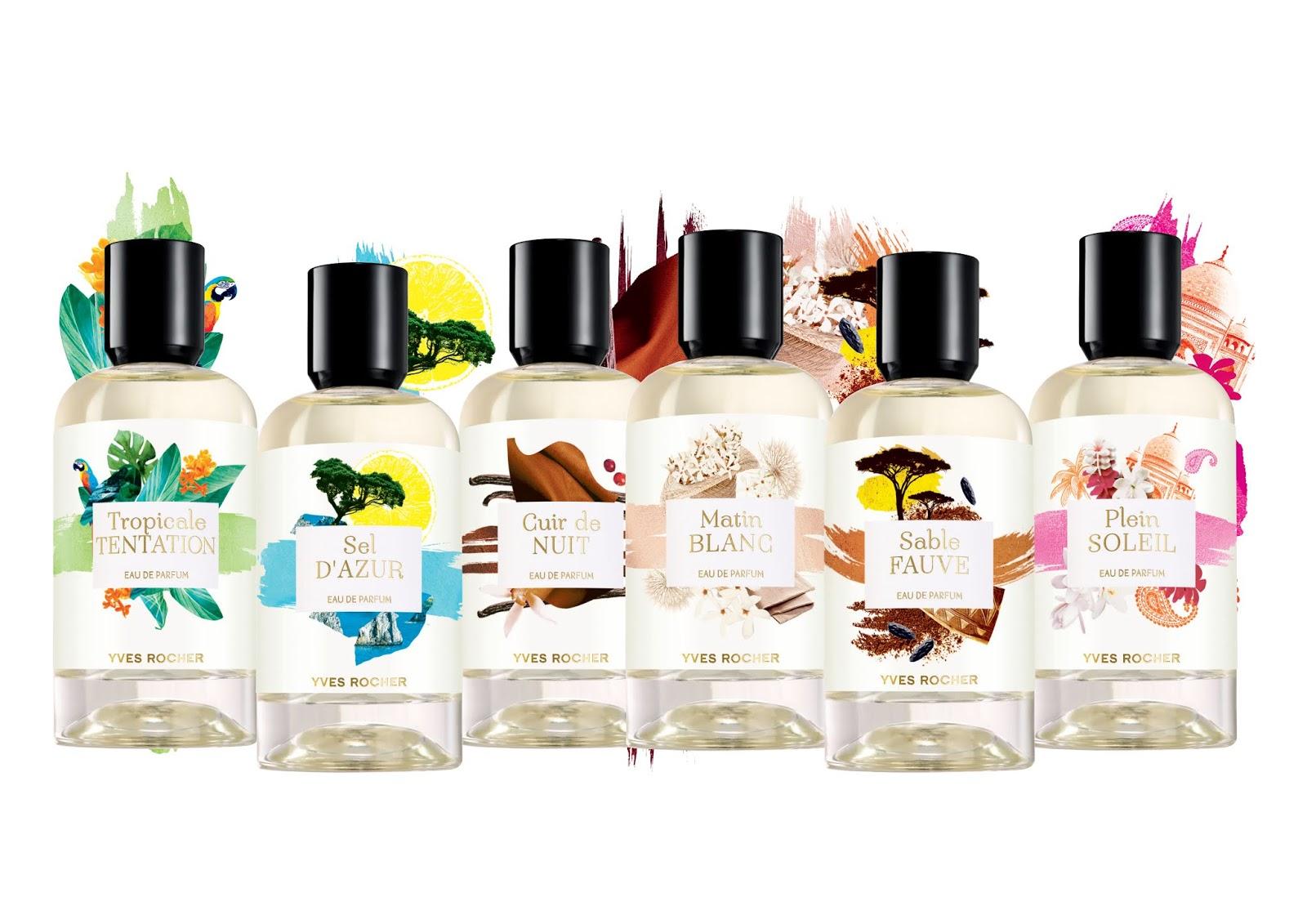 Yves Rocher One Collection Eau de Parfum - Info, recensione, review, opinioni, prezzo, dove acquistare