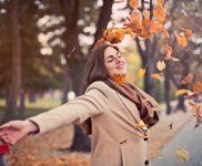 Autunno romantico: quando una stagione detta i colori del tuo stile