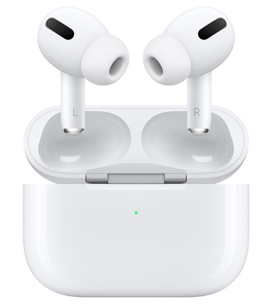 about beauty idee regalo per lui per natale 2019 airpods pro