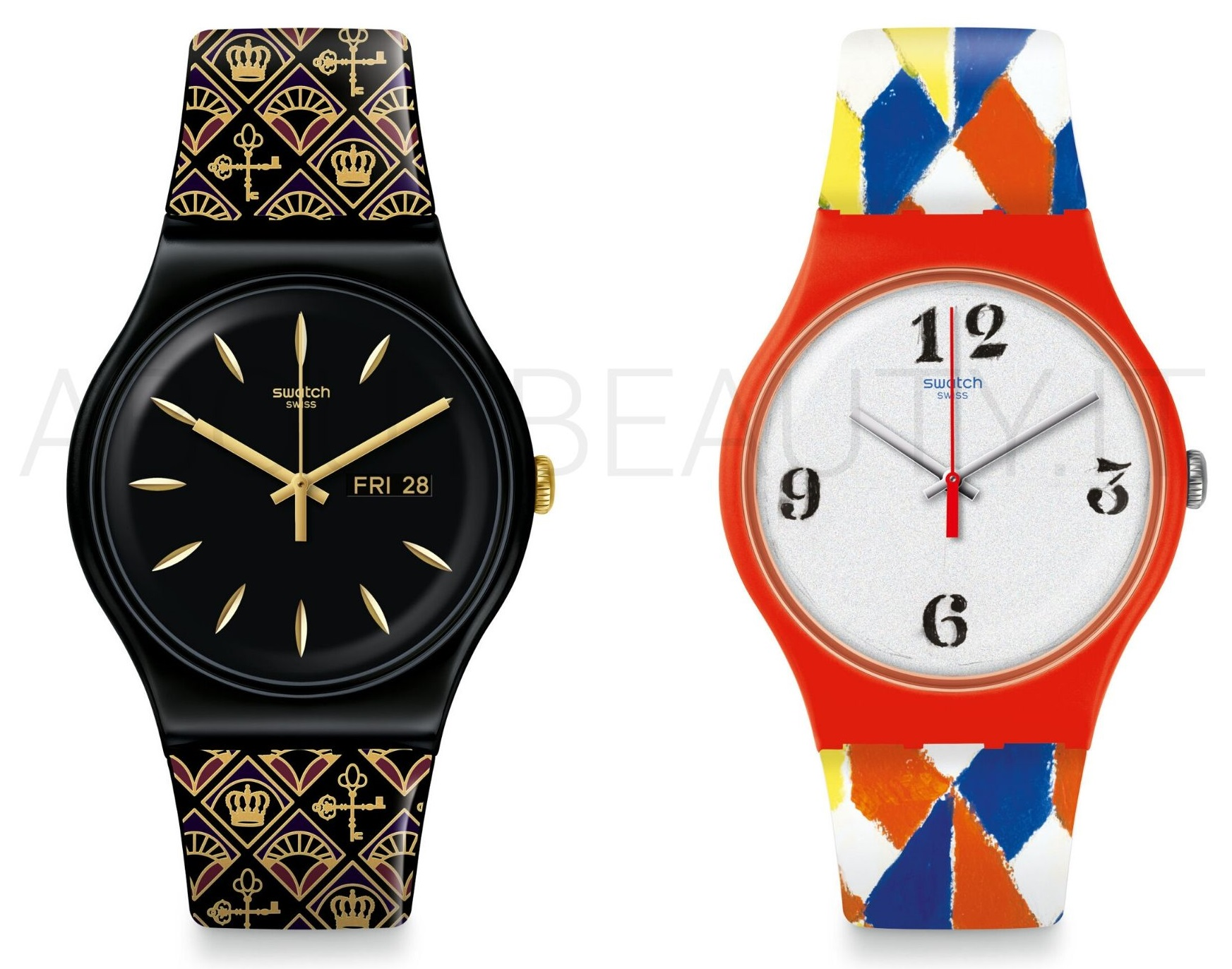 about beauty idee regalo per lui per natale 2019 swatch