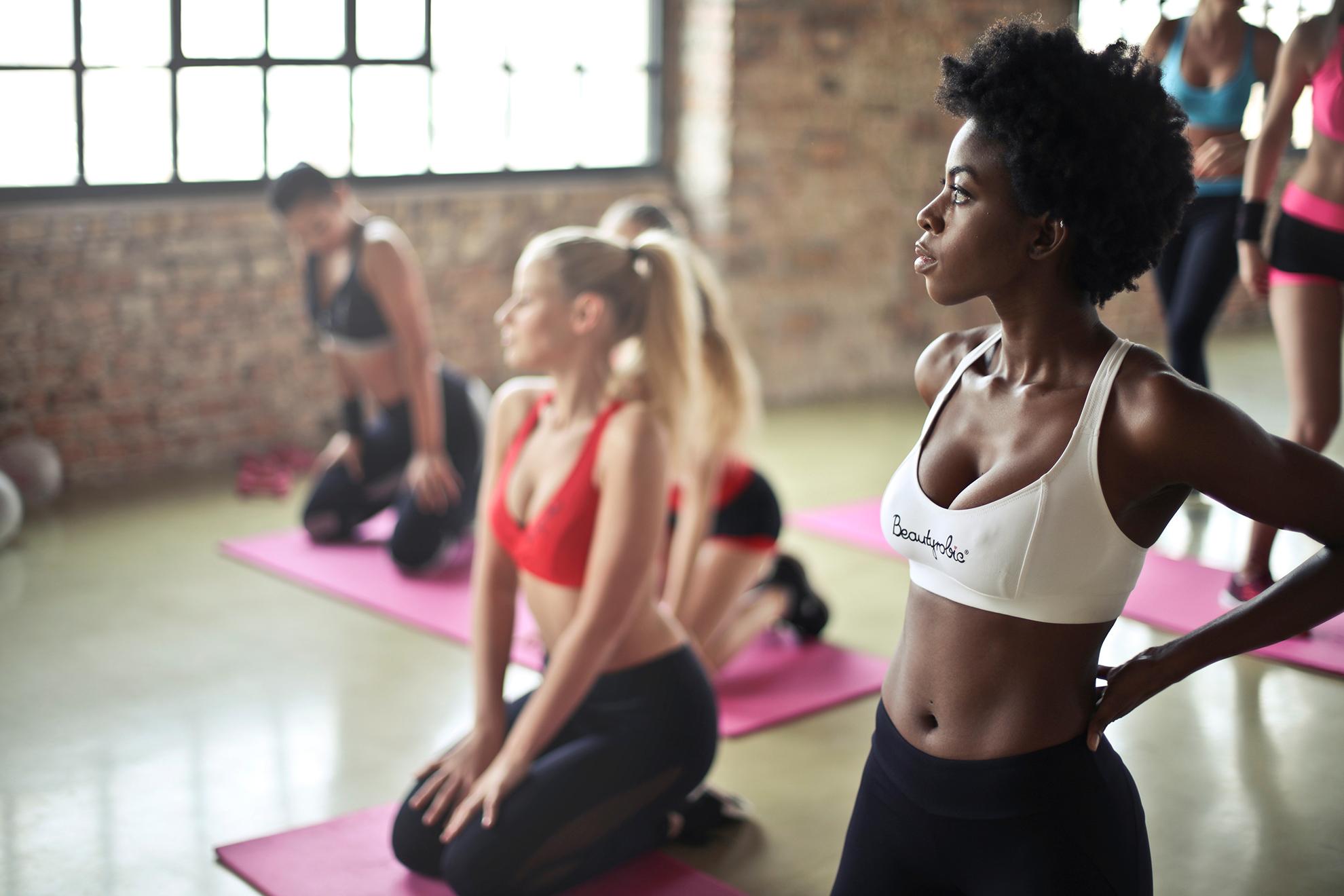 sette consigli per tornare a fare attivita fisica - sport alimentazione dieta - about beauty