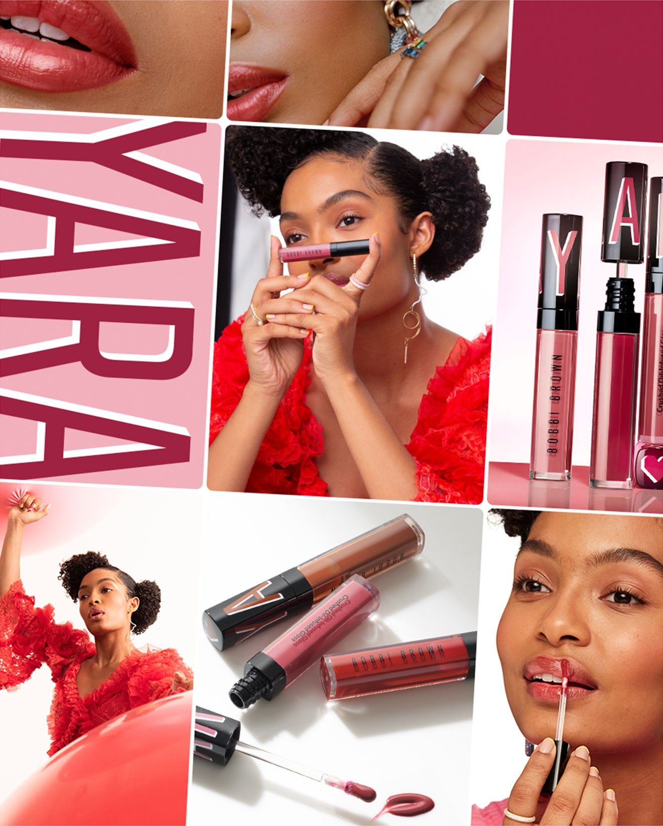 Bobbi Brown Crushed Oil Infused Gloss Yara Shahidi- info review swatch dove acquistare recensione prezzo