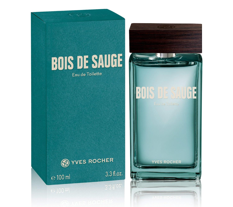 Yves Rocher Bois de Sauge profumo uomo - info opinioni recensione review prezzo dove acquistare