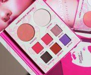 Neve Cosmetics Harajuku Memoir | Recensione & Swatches