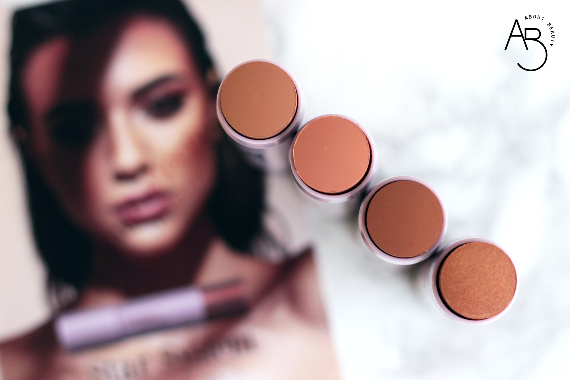 Neve Cosmetics Star System Special Effects Bronzer - Review recensione info prezzo sconto swatch - colori