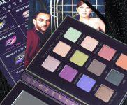 Neve Cosmetics Bartender Spells Palette   Recensione & Swatches