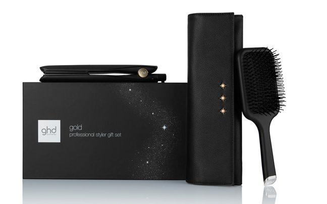 Wish Upon a Star, la collezione in edizione limitata ghd per Natale 2020 - Info, prezzo, dove acquistare, recensione - Gold Gift Set