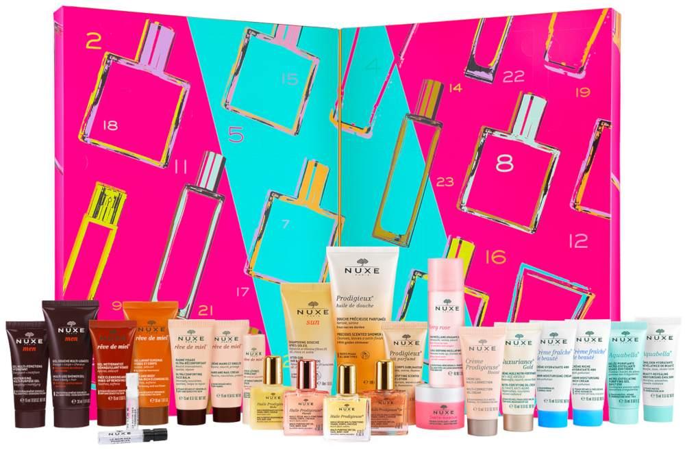 Migliori calendari avvento beauty 2020 prezzo medio - Info prezzo dove acquistare contenuto - Nuxe