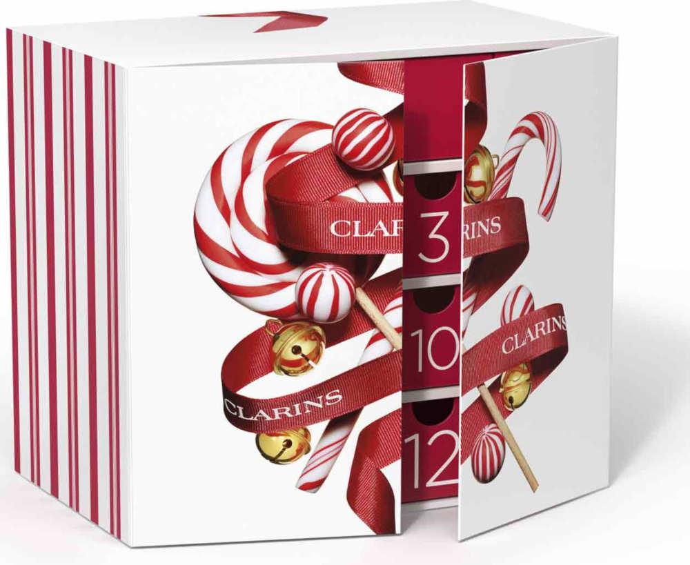 Migliori calendari avvento beauty 2020 prezzo medio - Info prezzo dove acquistare contenuto - Clarins