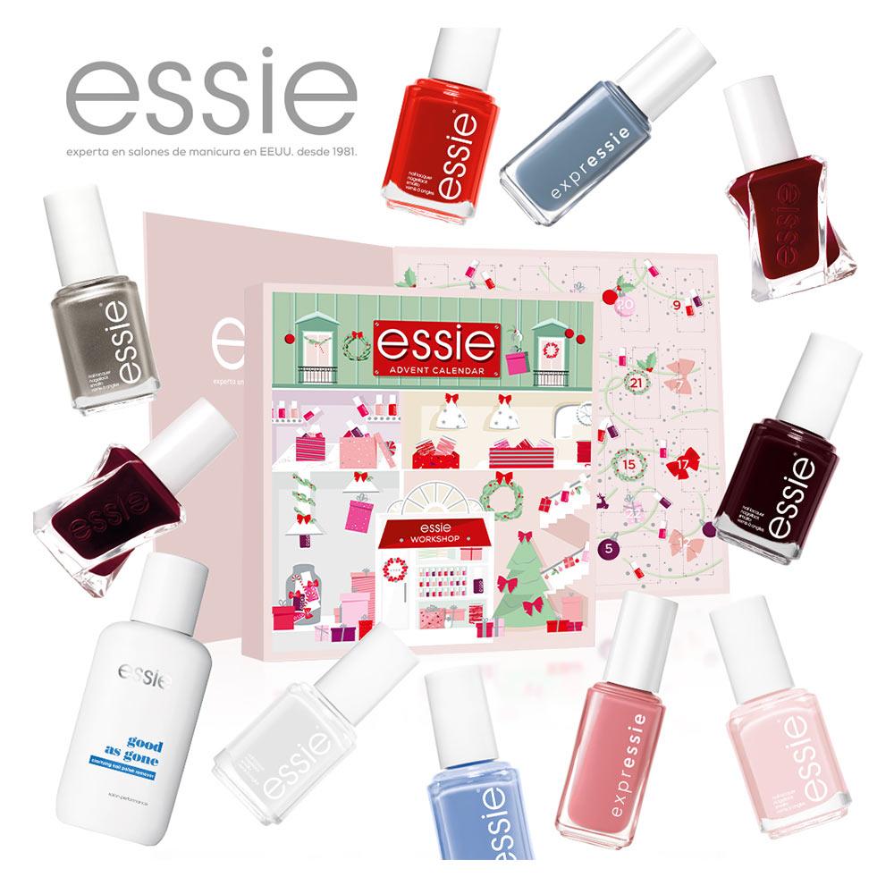 Migliori calendari avvento beauty 2020 low cost - Info prezzo dove acquistare contenuto - Essie