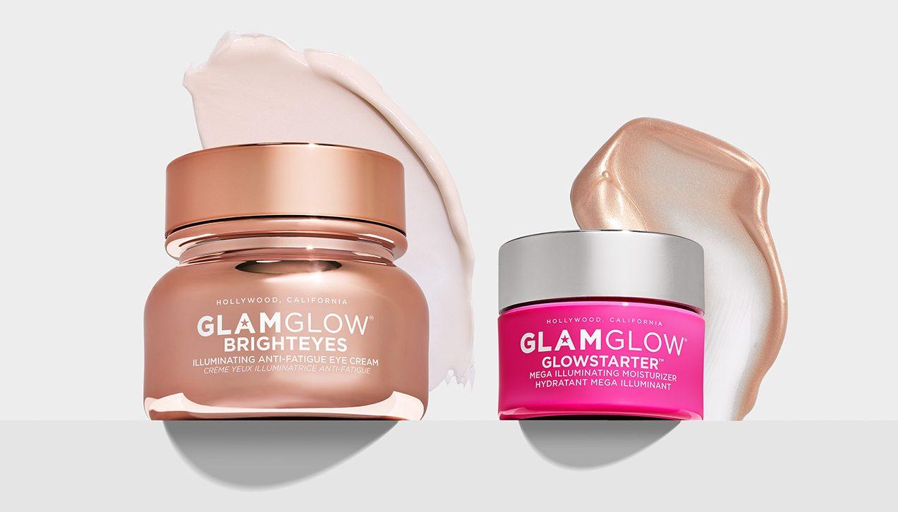 Glamglow Holiday Collection - Cofanetti regalo Natale 2020 - Info recensione prezzo dove acquistare - Turn up the Brightness
