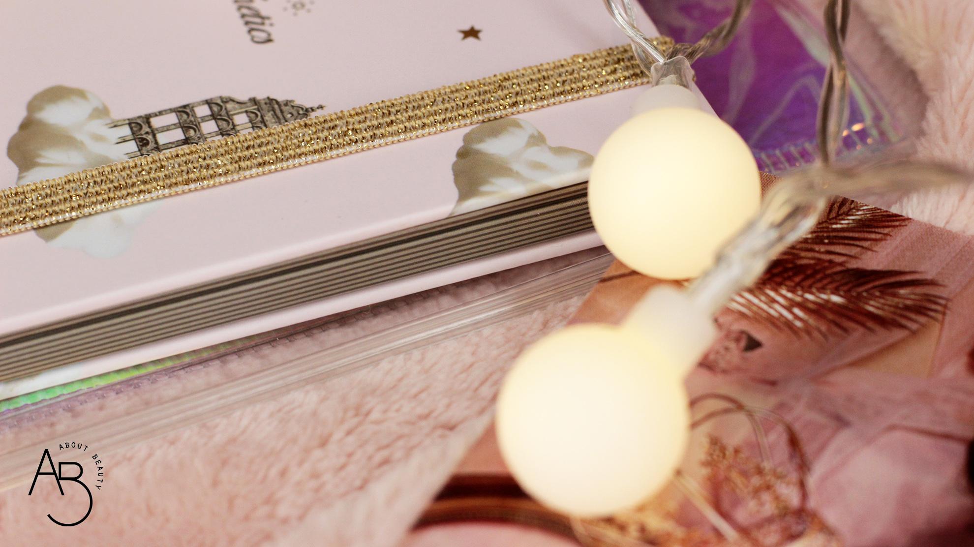 Neve Cosmetics Powder Palace Palette viso - Recensione info prezzo codice sconto inci