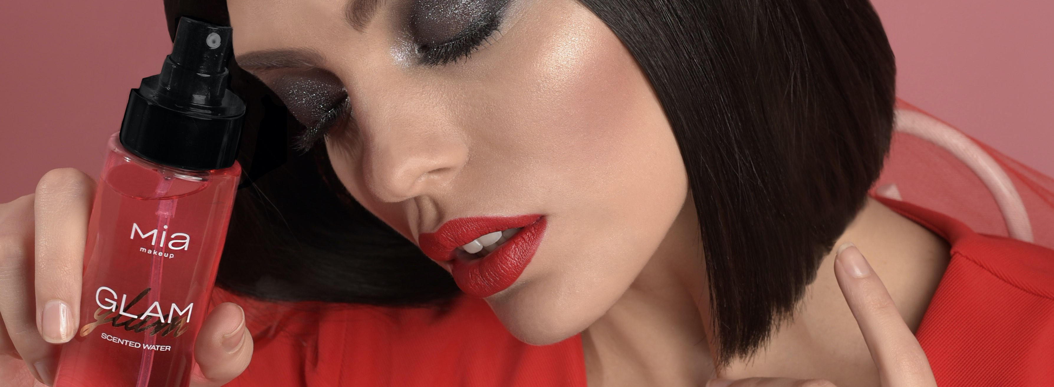 Mia Makeup Glam Scented Water Acque profumate - Info recensione review opinioni prezzo dove acquistare