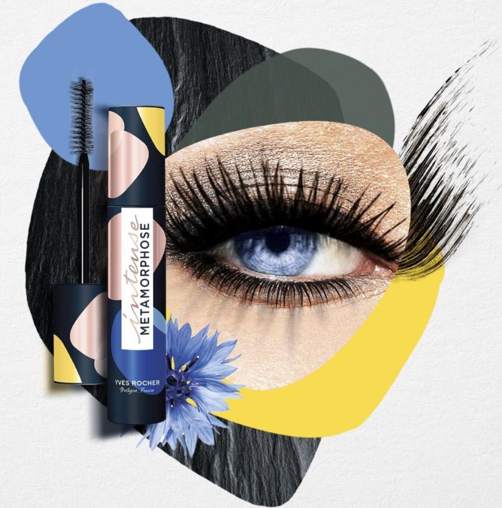 Yves Rocher Intense Metamorphose, nuovo mascara volumizzante - Recensione, review, opinioni, inci, prezzo